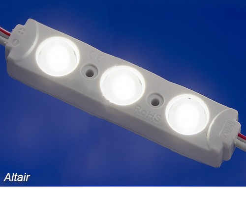 Altair_3-LED_Front