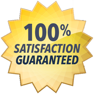 SatisfactionGuaranteeMedallion